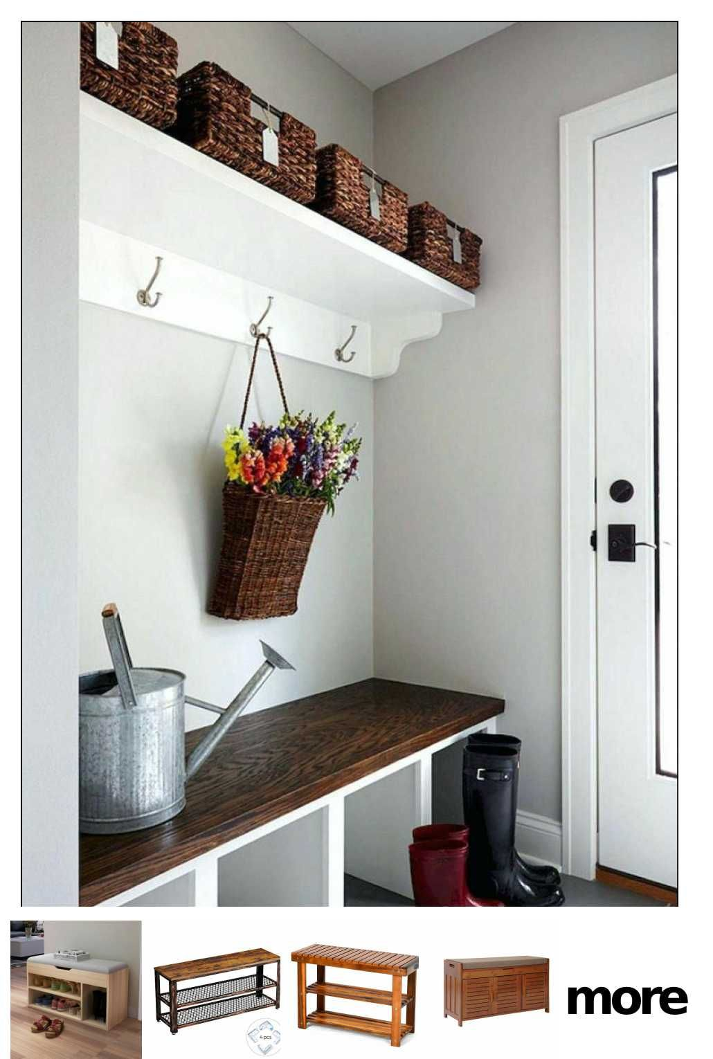 100 Shoes Rack Design Ideas In 2020 Small Entryways Front