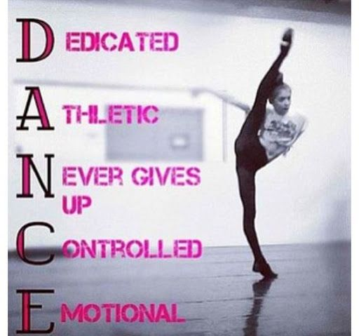 Inspirational Dance Quotes Amusing 60 Inspirational Dance Quotes About Dance Ever  Inspirational