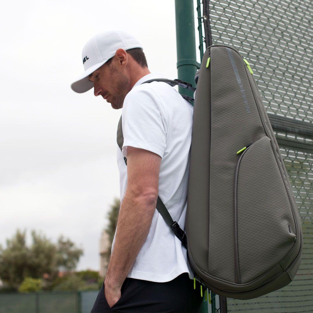 Premium Tennis Bags