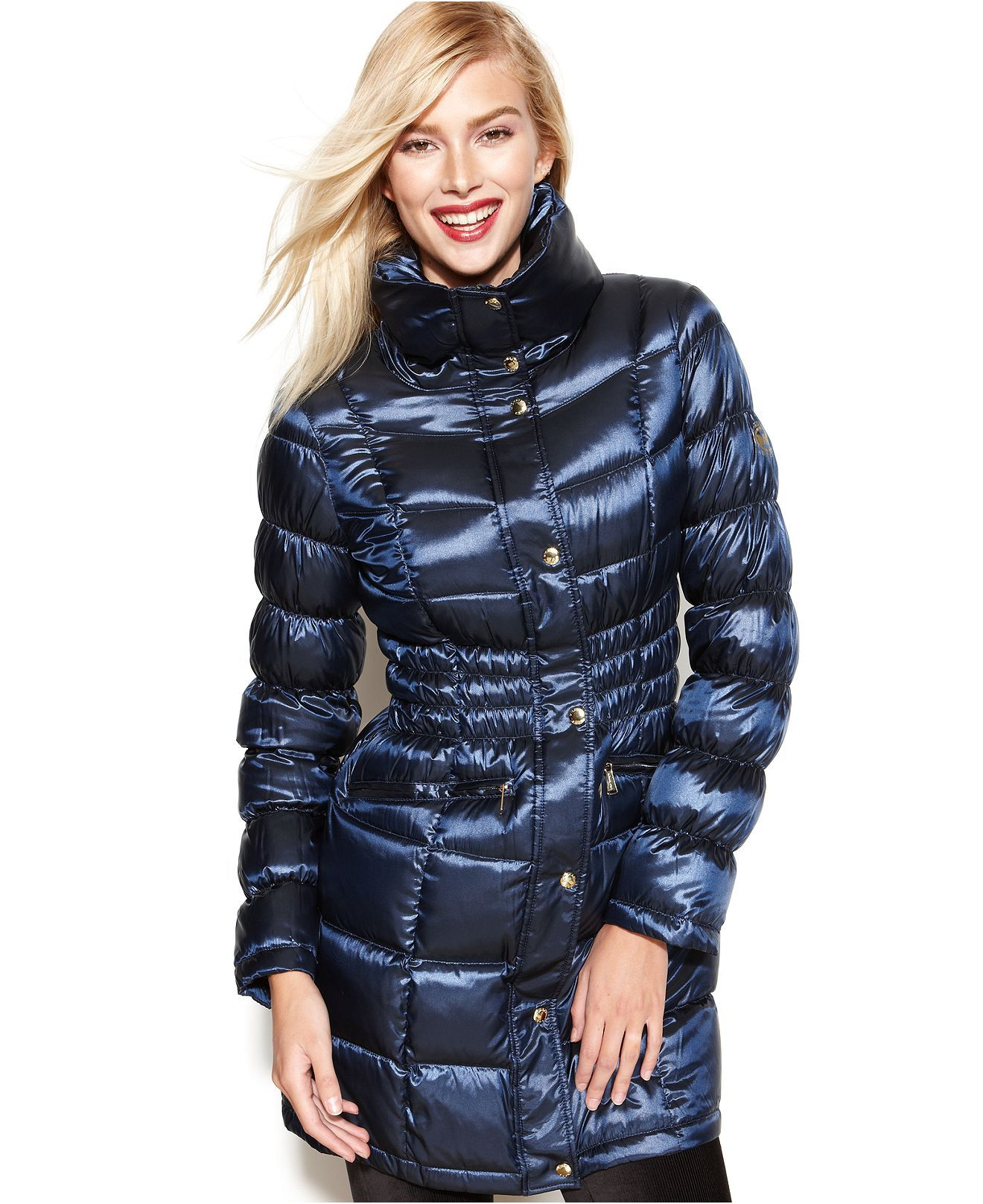 RESTOCK on Down Jackets now available at La Rosa