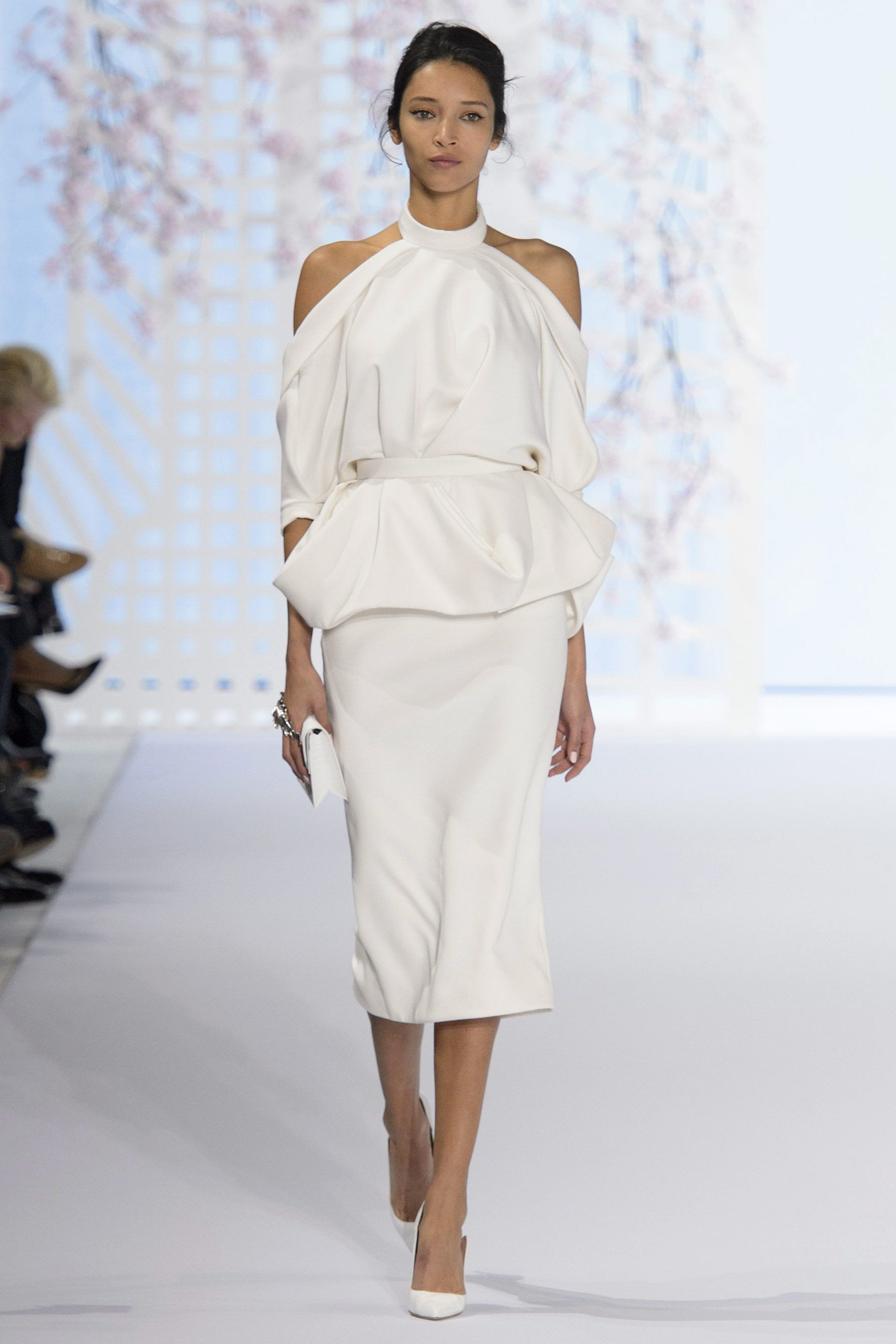 Ralph & Russo Haute Couture Spring 2016 collection