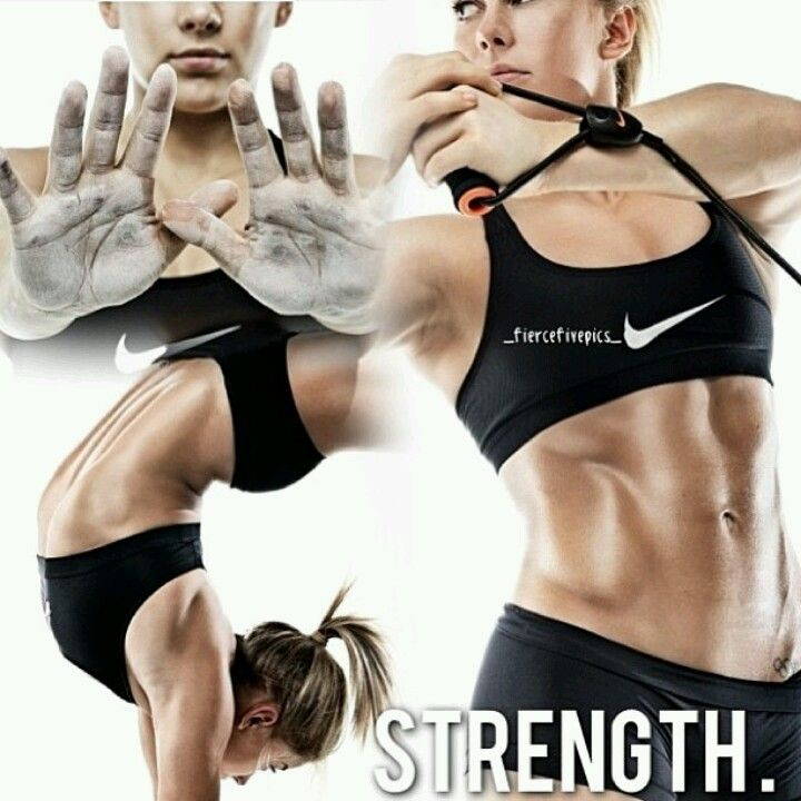 Pin By Shawn Thompson On Fitness Quotes: Shawn Johnson: Strength