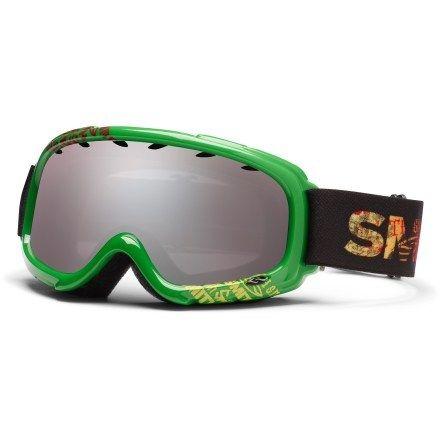 215e8c3175 Smith Gambler Irie Fader Snow Goggles - Kids