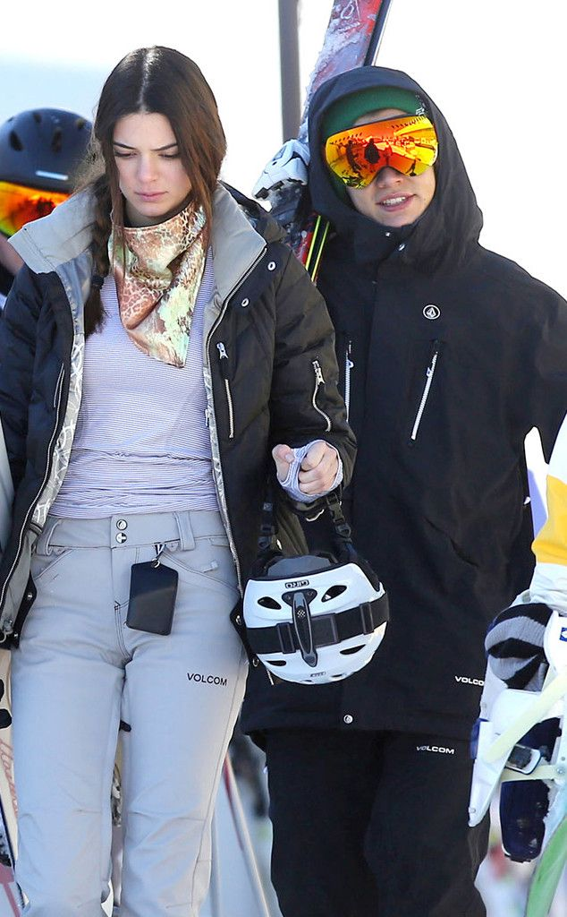 Harry Styles and Kendall Jenner Hit the Snow in Mammoth Lakes #harrystylesandkendalljenner