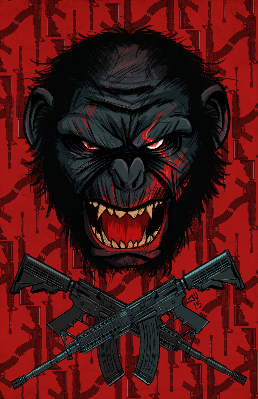 rise of the planet of the apes | Tumblr