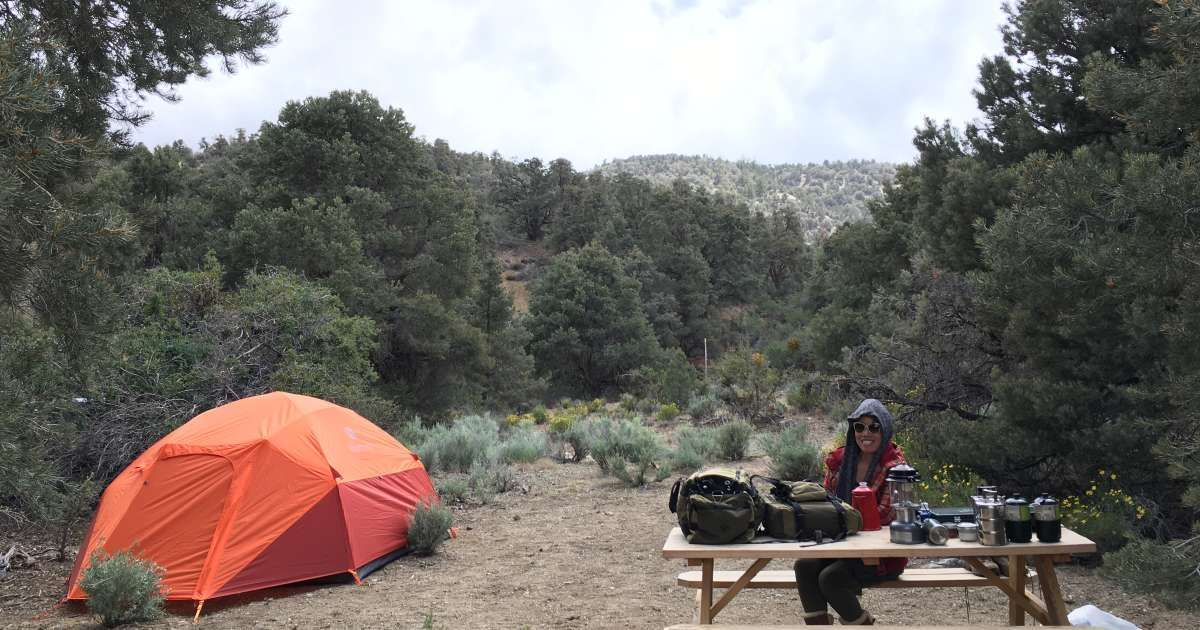 Hip Camp Find Reserve The Best Campsites Near Los Angeles California Tent