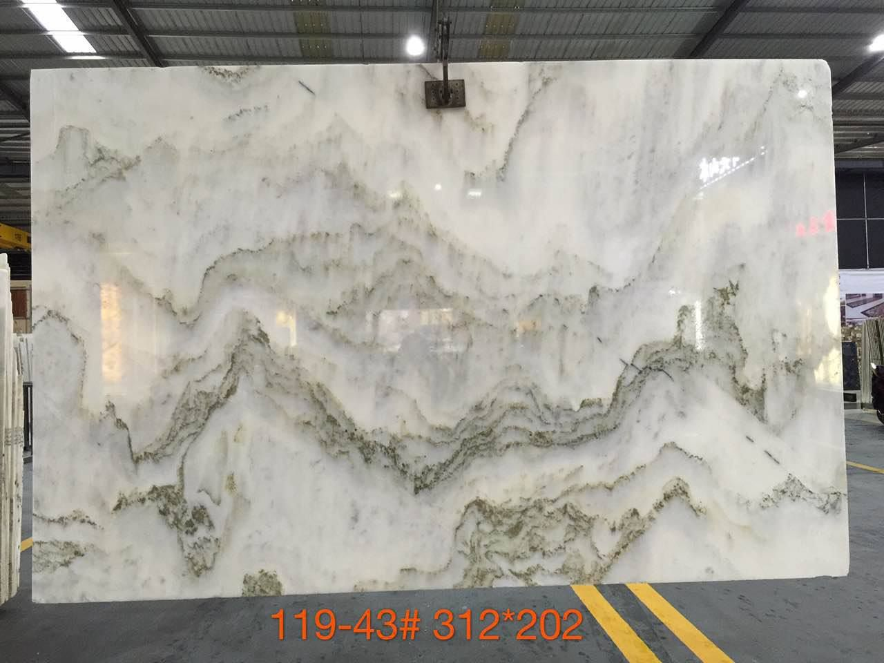 Fantasy White Marble Slab Carlzhang11 Outlook Com Marble