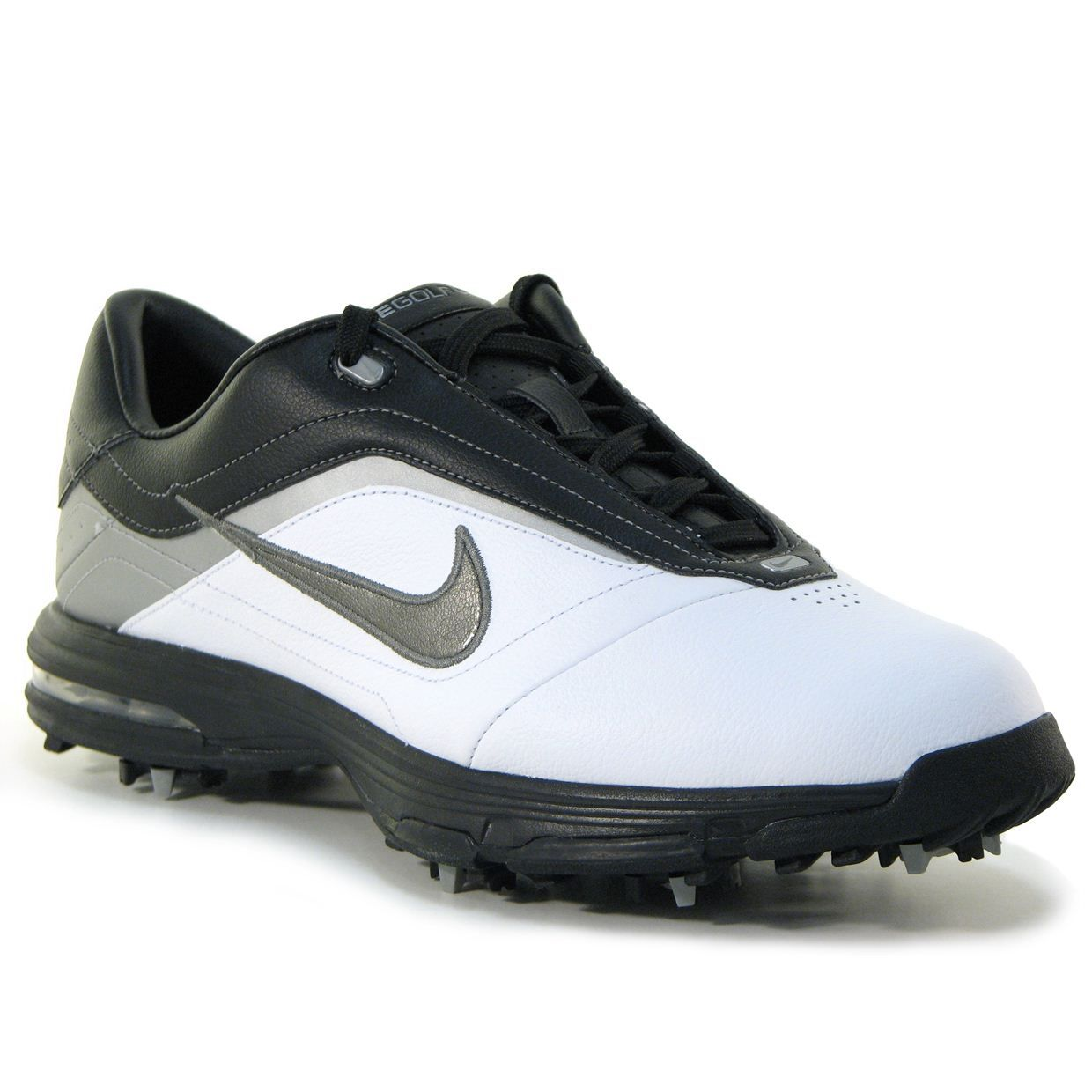 info for 9b186 27937 Nike Air Academy Golf Shoes