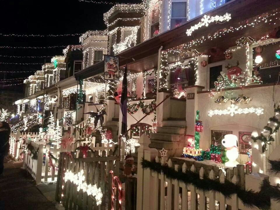 christmas on 34th street - Christmas In Baltimore