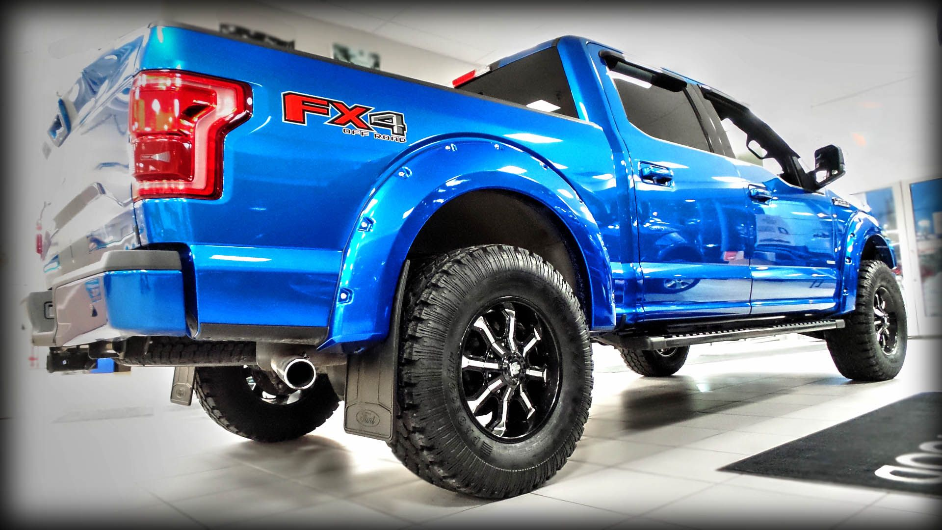 2015 ford f 150 lariat ecoboost 6 inch pro comp lift 20 inch fuel wheels trucks pinterest pro comp ford and wheels