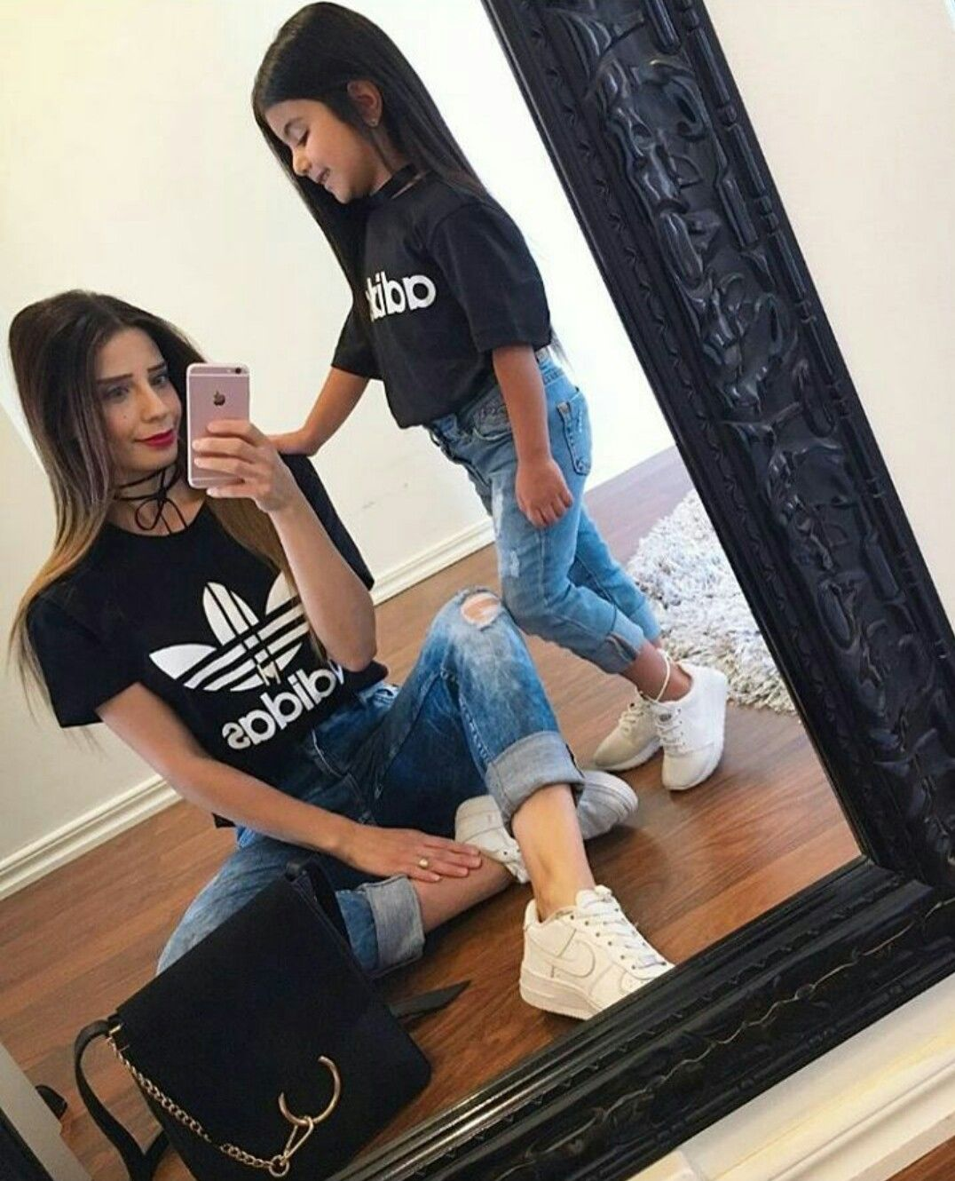mom and daughter | f a m i l y | pinterest | babies, family goals