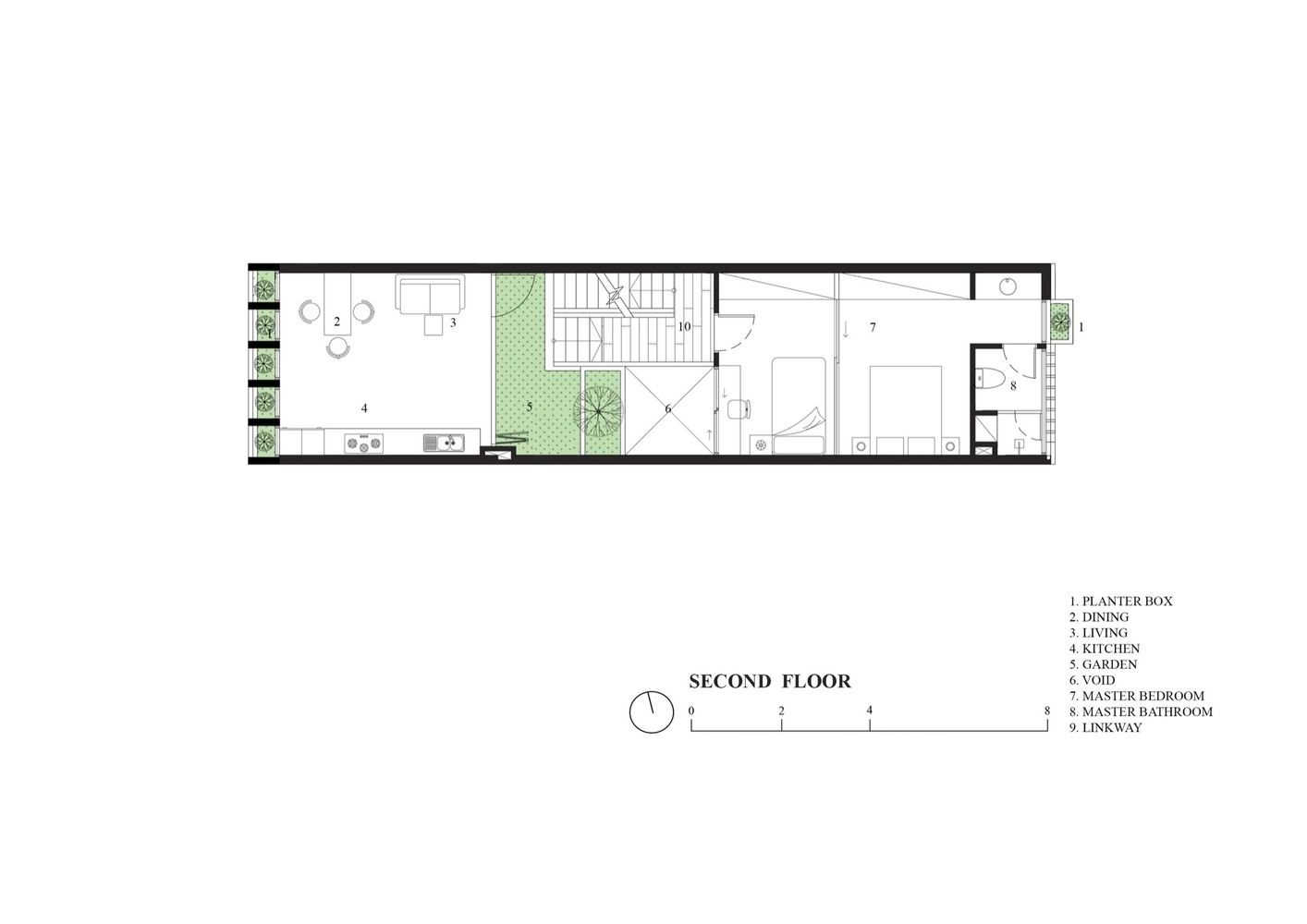 Gallery of Resort in House / ALPES Green Design & Build