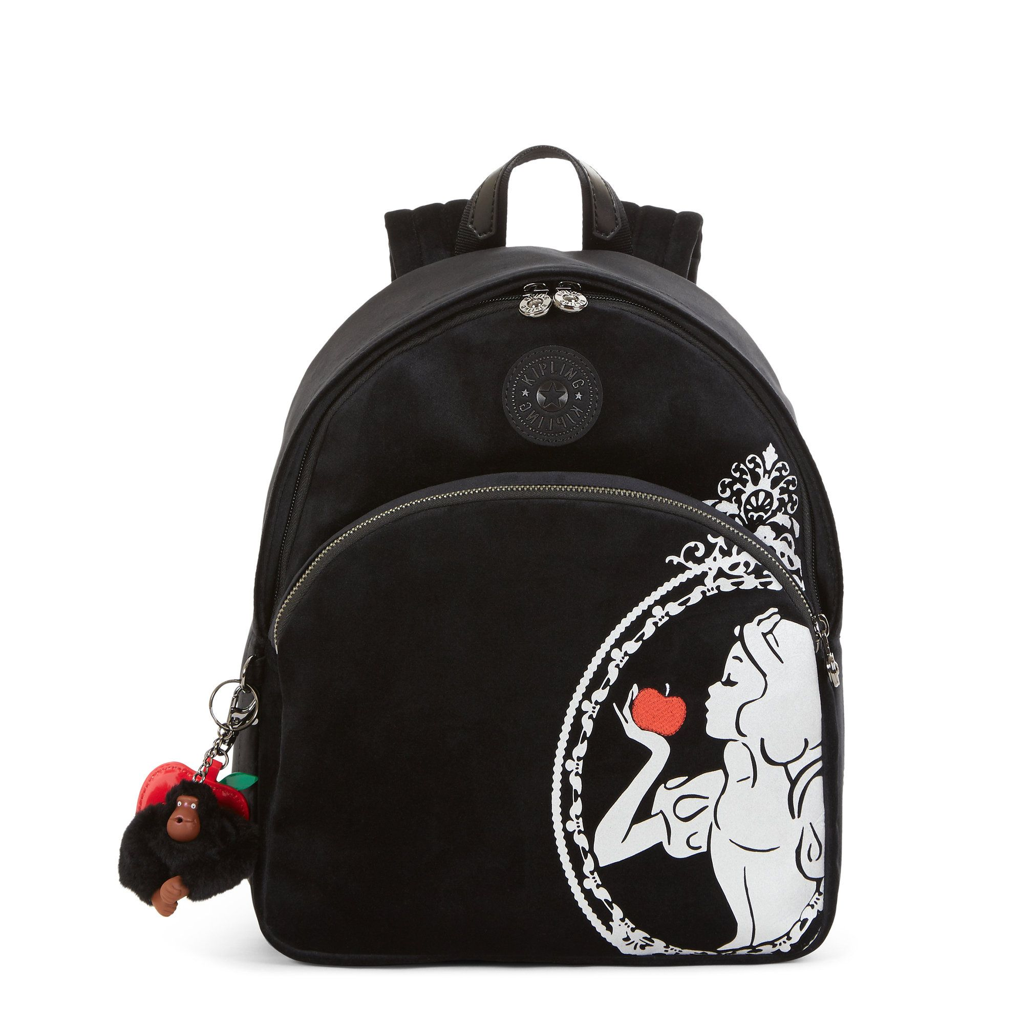 6aecb4d7267 There are also super cool backpacks. Like this monochromatic one ...