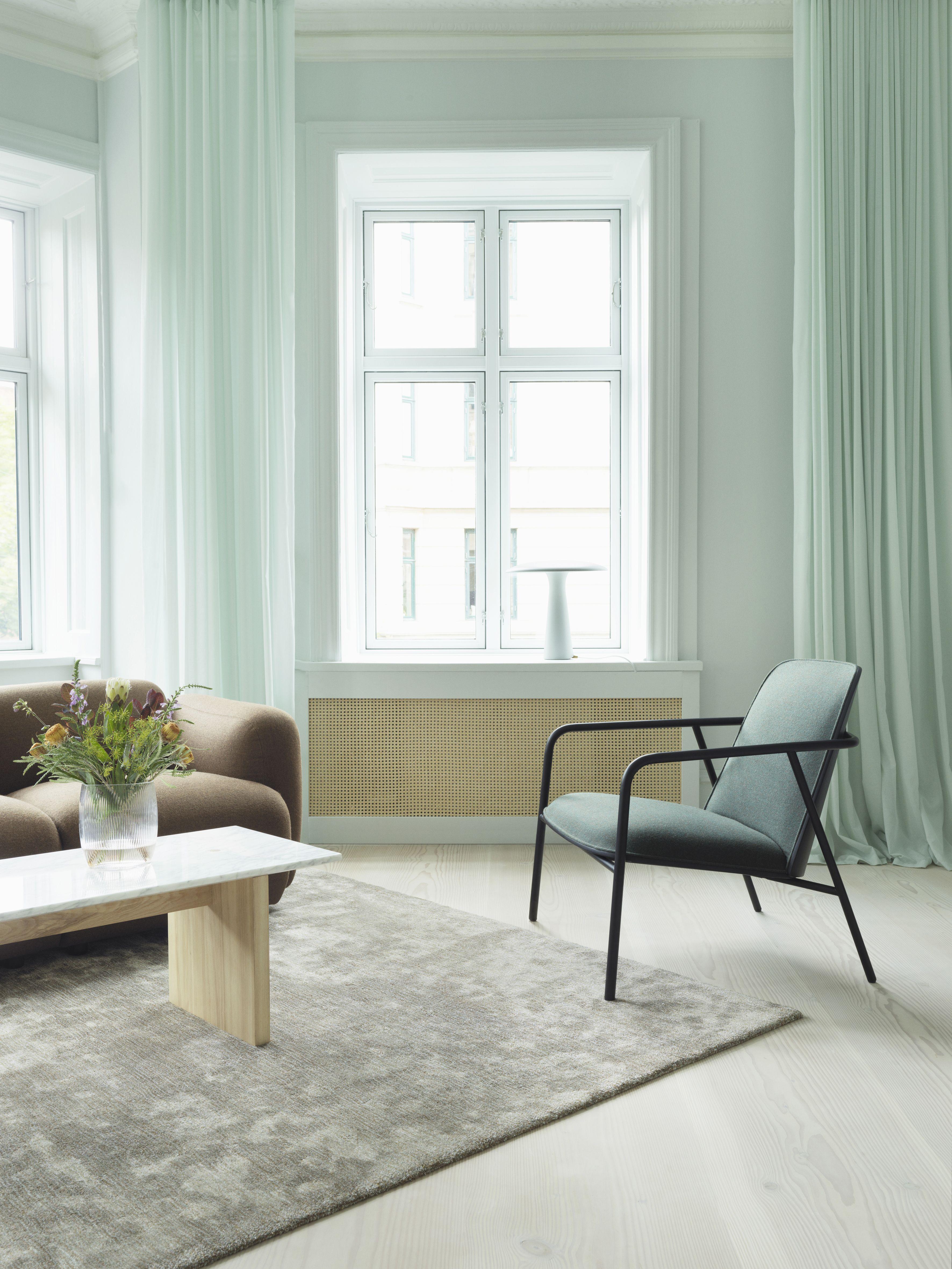 Air Curtains For Living Room Boligindretning Ideer Boligindretning Interior