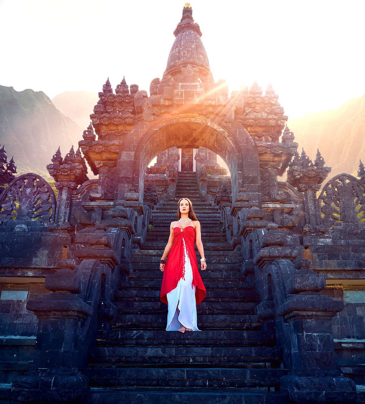 Bali On Behance Bali
