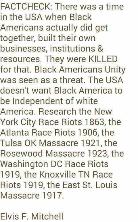 Twitter Black History Facts History History Facts