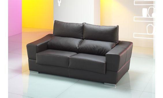 Sofas cama sofa dos plazas convertible en cama til de for Divan cama dos plazas