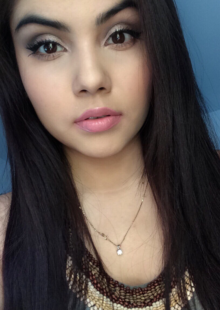 Makeup of the Day: NAKED 2 PALETTE by Itseliii. Browse our real-girl  gallery #TheBeautyBoard on Sephora.com & upload your own look for the  chance to be ...