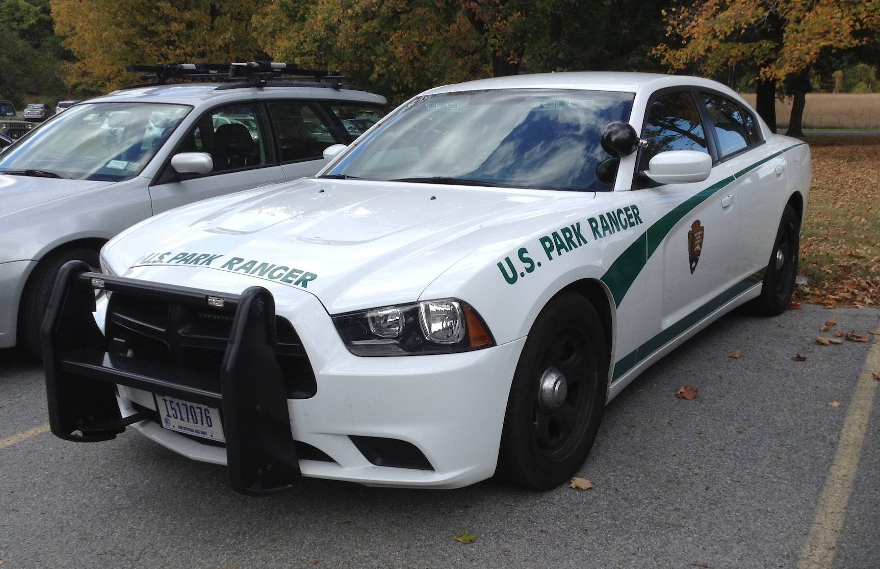National Park Service Nps Dodge Charger Law Enforcement Vehicle Police Cars Emergency Vehicles Police