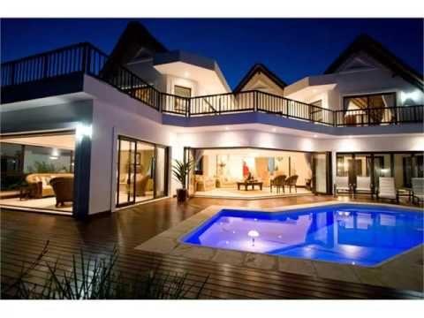 Ranch House Hawaii Designs Open Air