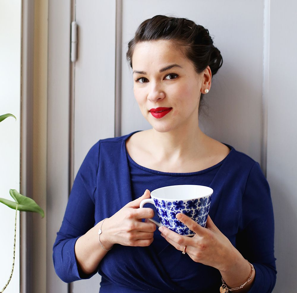 Rachel Khoo reveals her 9 favourite films for snuggling up on the couch with a cup of tea on a slow Sunday afternoon. Check out her choices...