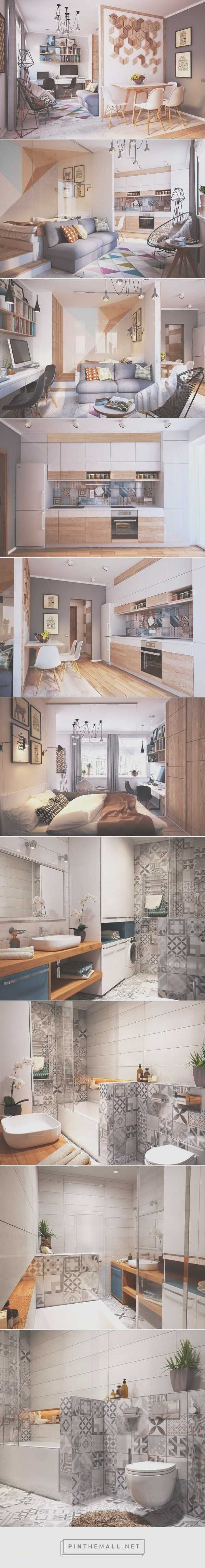 Studio apartment design ideas 500 square feet new living small with ...