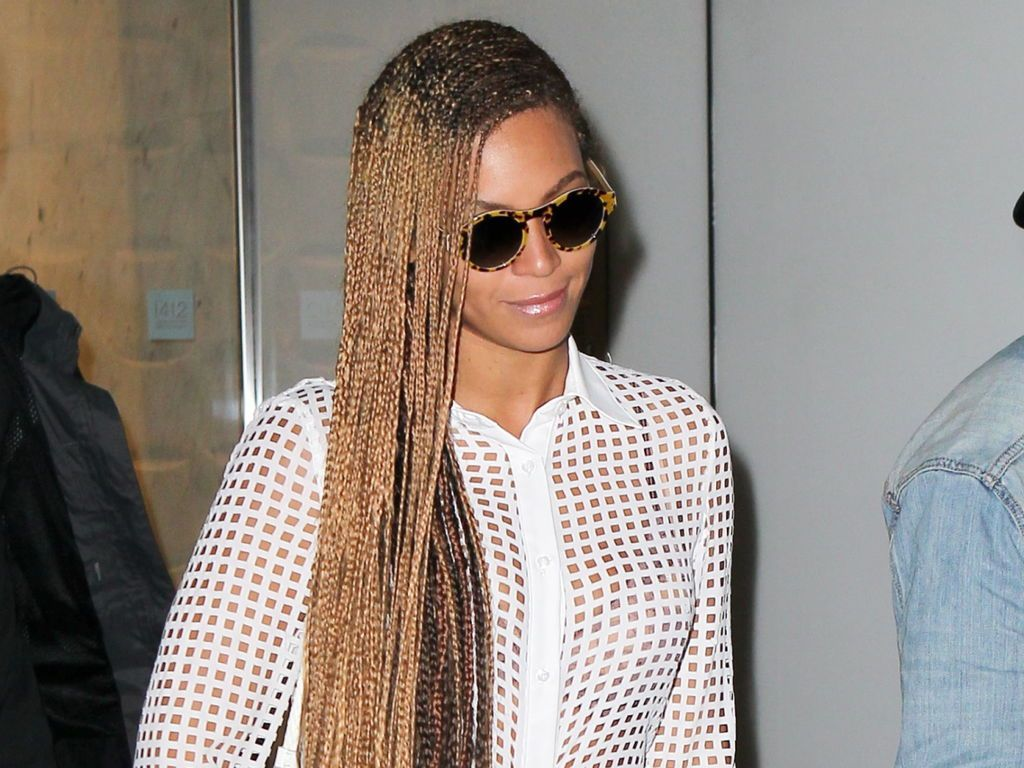 13+ Coiffure beyonce tresses des idees