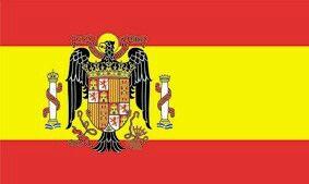 Resultado de imagen de bandera franquista