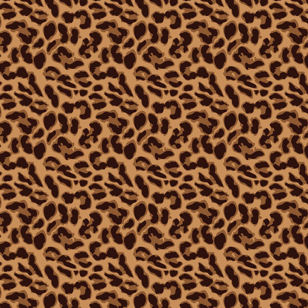 Leopard print iPad background | iPhone Wallpapers | Pinterest ...