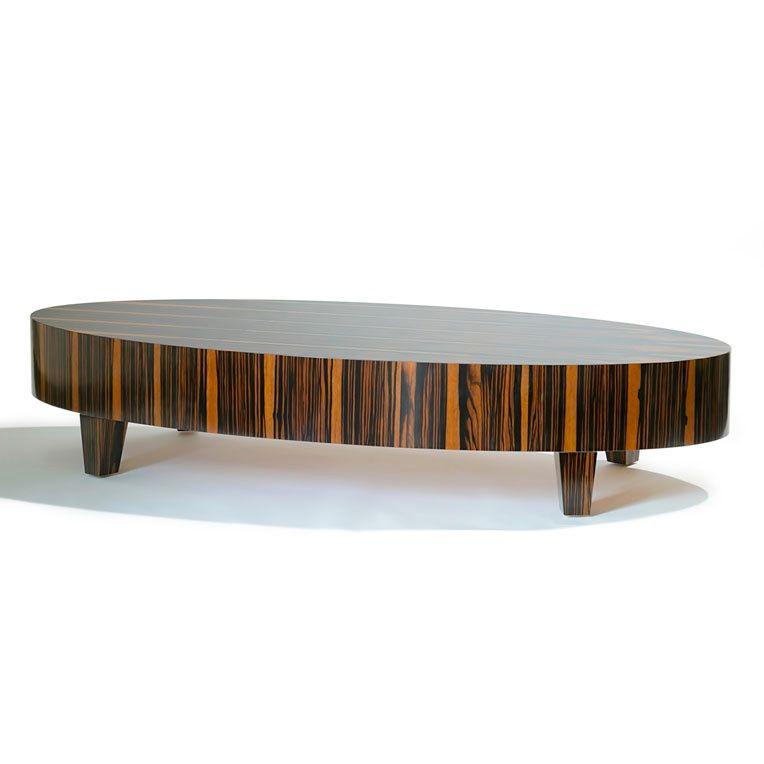 Anton Gerner Bespoke Contemporary Furniture Melbourne Center Table Homes