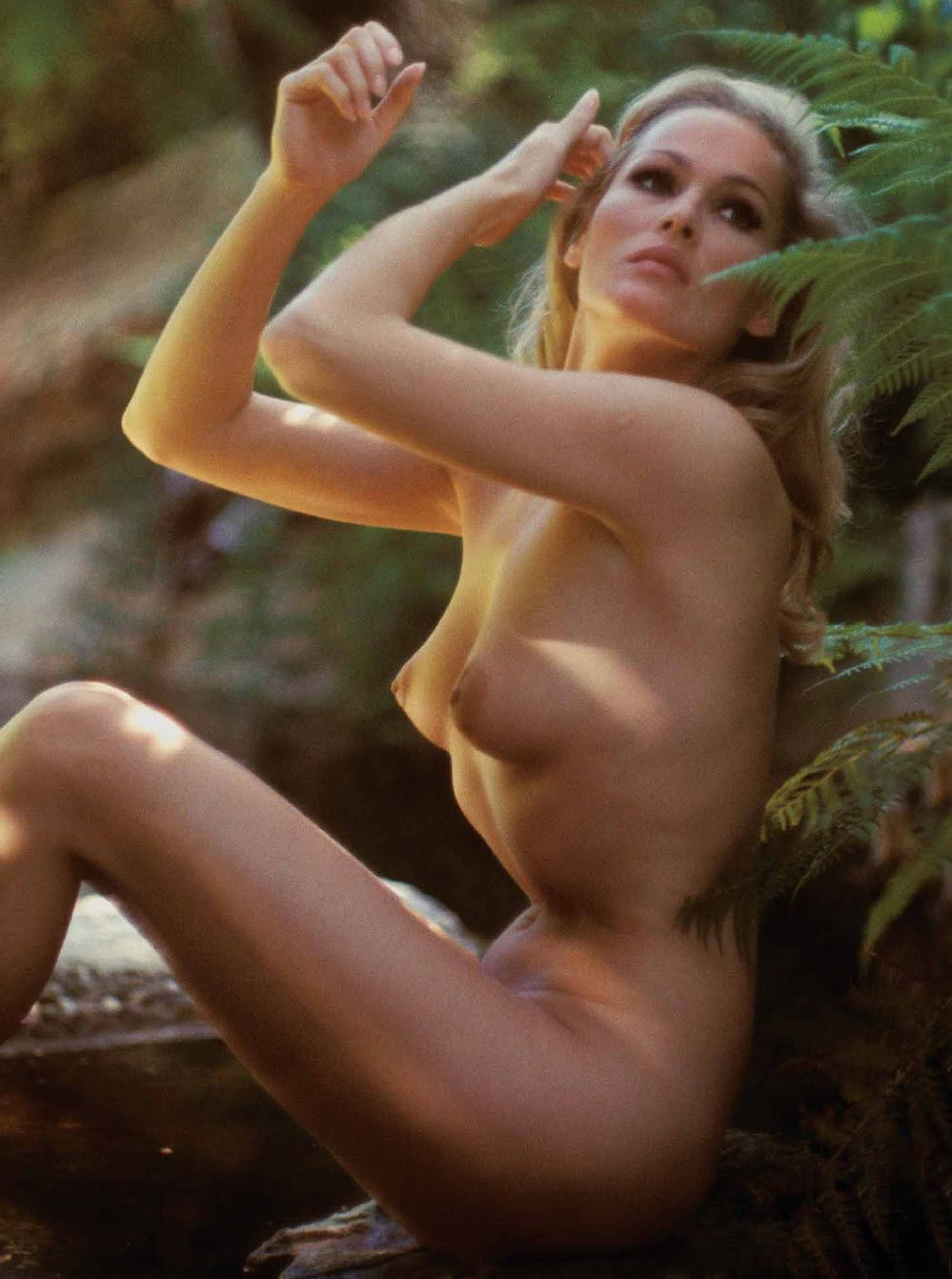 Just nude hairy