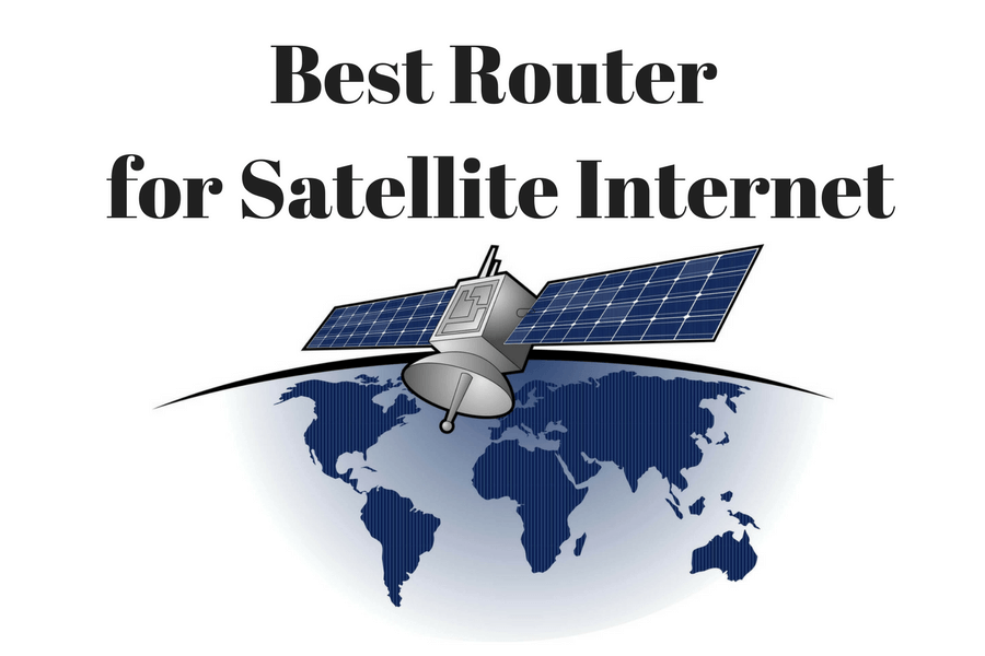 What\'s the Best Router for Satellite Internet? | Best Wireless ...