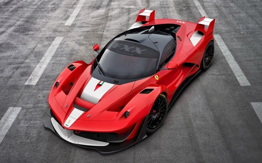 Pin by Lily on Cars Ferrari fxx, Super cars, Ferrari