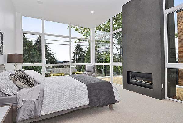 Beachaus: LEED Platinum sustainable home in British Columbia