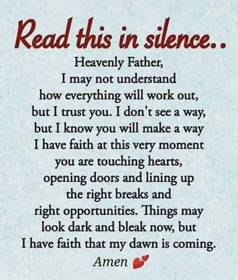Pin on Powerful Prayers