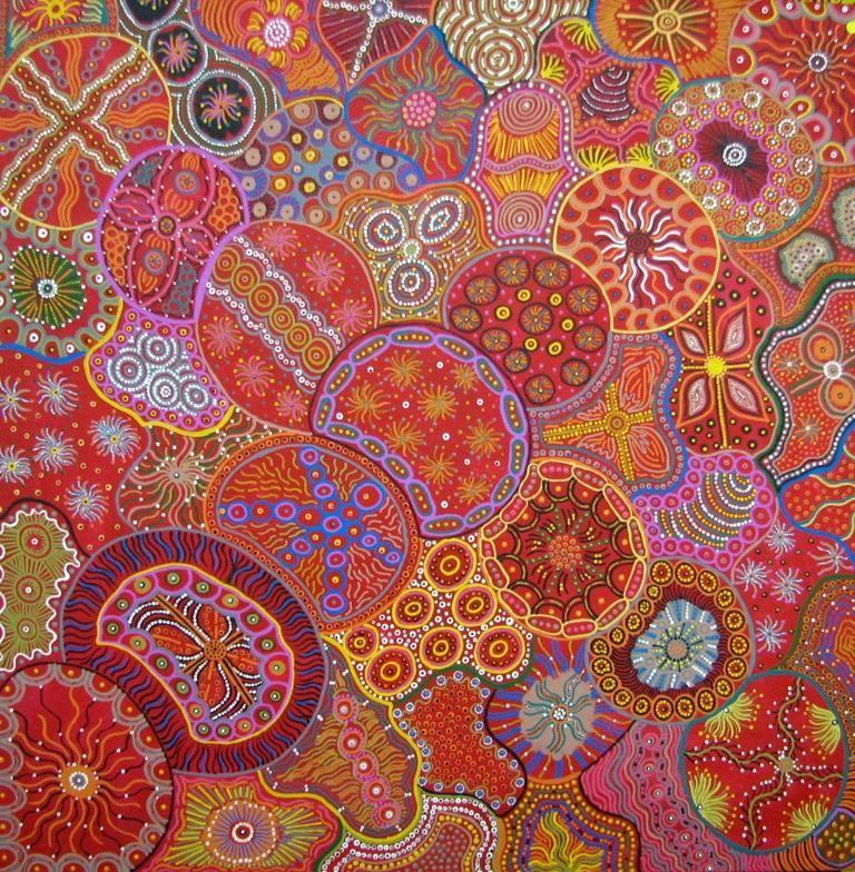 Iwantja Arts, South Australia