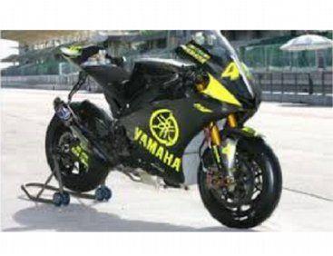 Minichamps 1 12 Yamaha Yzr M1 Rossi Sepang 2007 122073146 120 49 Valentino Rossi Motogp Rossi Sepang