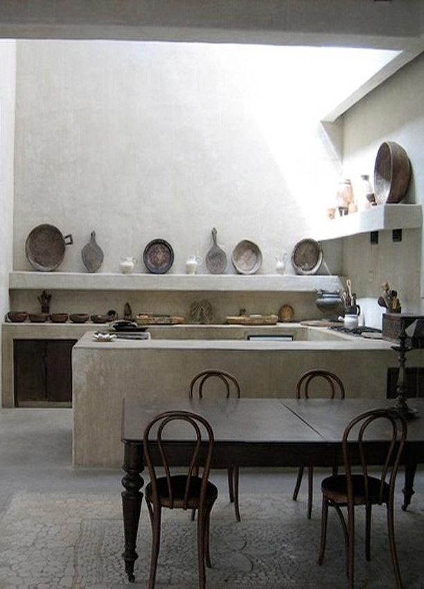 Pin de Anupama Lalvani en interiors / spaces Pinterest Cocinas