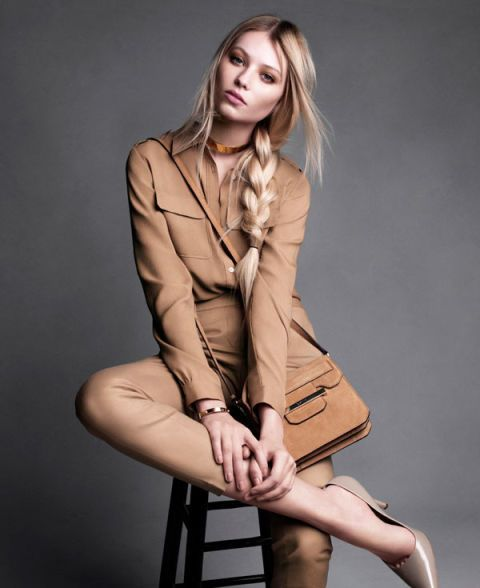 Work the Look: Dress for Success | Artificial Humanoid