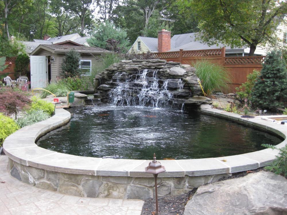 Pin on pond ideas on Raised Garden Ponds Ideas id=59449