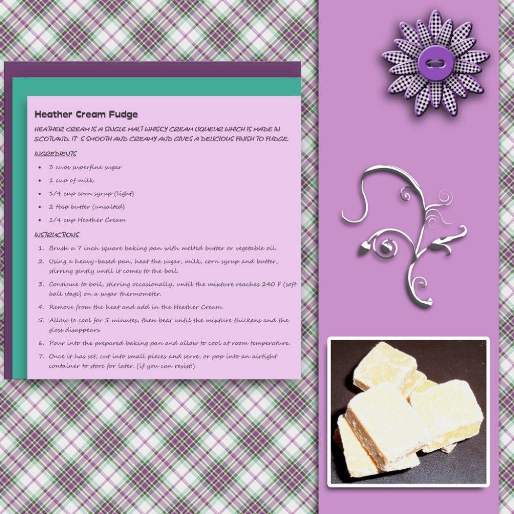 How to scrapbook recipes ideas - Keeping A Recipe Scrapbook Is A Great Way Of Preserving Memories For The Next Generation
