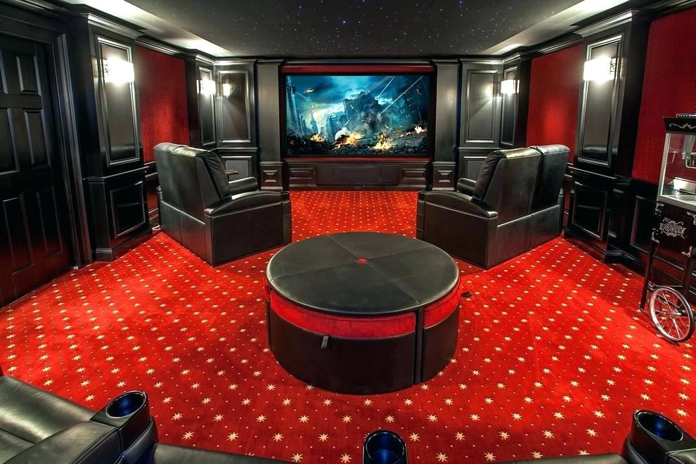 Image Result For Home Theatre Carpet