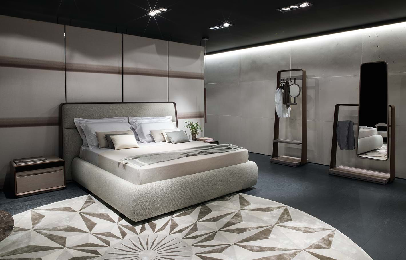 roberto lazzeroni beds collection projects Roberto