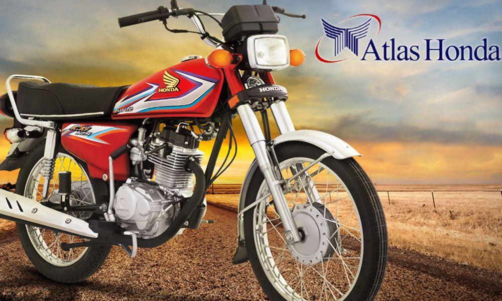 Atlas Honda Jump Up The Prices Of Bikes For September 2019 Honda Bike Honda Bikes