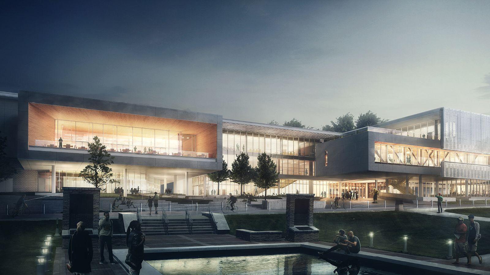 Bon Architecture · NC ...