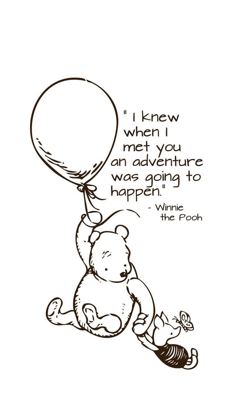 Iphone And Android Wallpapers Winnie The Pooh Wallpaper For
