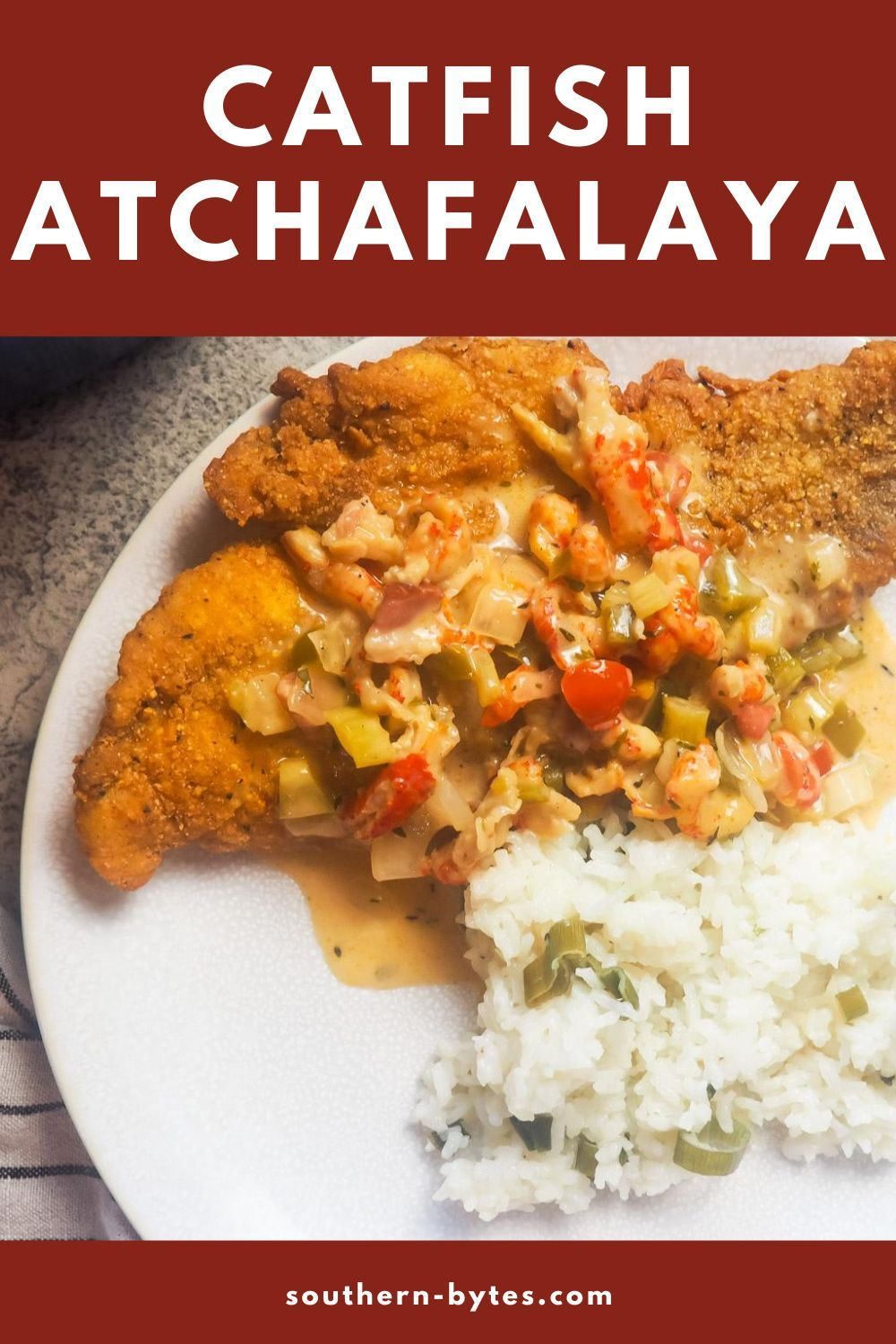 Catfish Atchafalaya Seafood Recipes Spicy Recipes Southern Fried Catfish