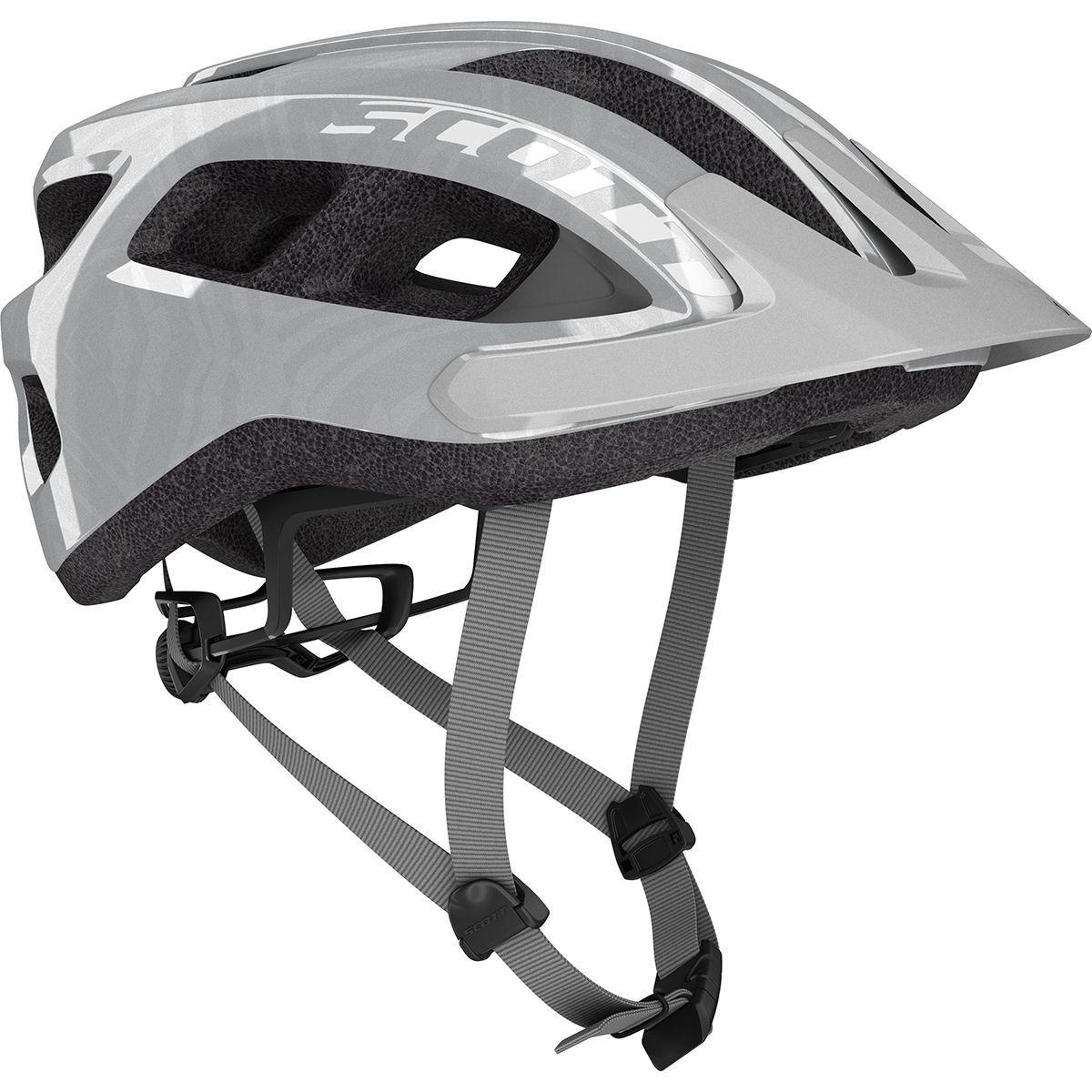 Scott Supra Helmet In 2020 Helmet Mtb Frames Bicycle Helmet