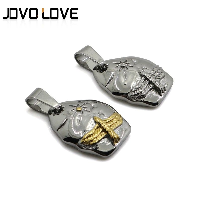 Fashion Stainless Steel Jewelry Pendant&Necklace for Men Women