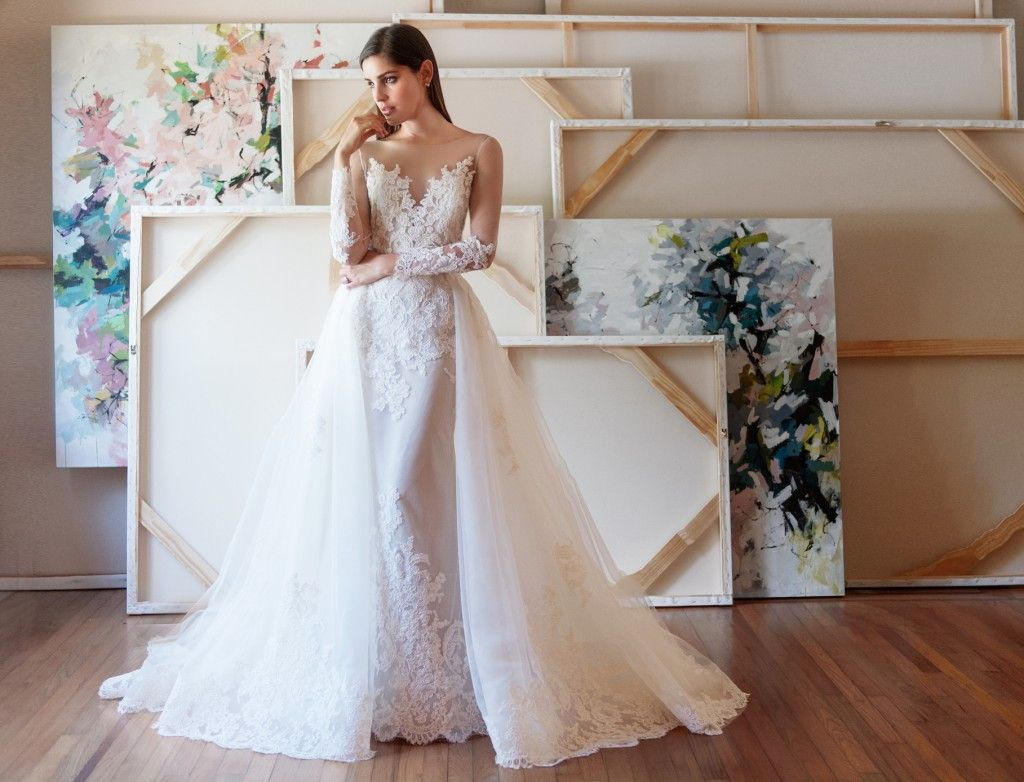 Elite wedding dresses  These Experts Are Spilling  Trend Predictions to Prep You for